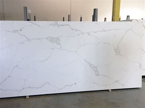 Best Colors For Kitchen Cabinets by Sabbia Calacatta Naturaquartz Amf Brothers