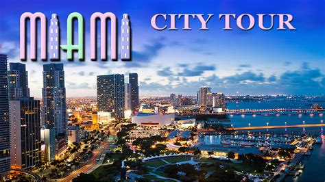 of miami miami city tour