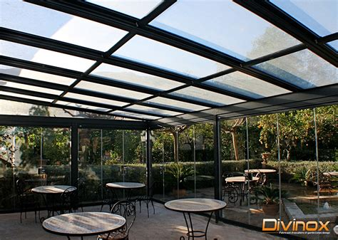 restaurant veranda verri 232 re v 233 randa pour un restaurant divinox