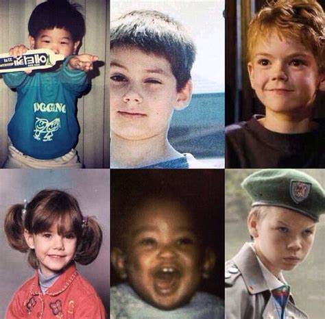 se filmer oh baby ermigersh baby gladers thomas brodie sangster as a baby