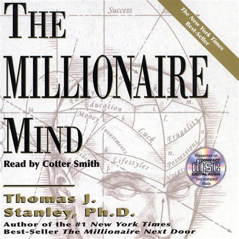 Pdf Millionaire Mind J Stanley by The Millionaire Mind Audiobook By J Stanley