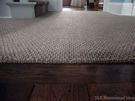 What Is Low Pile Rug by Low Pile Carpet On Hardwood For The Home