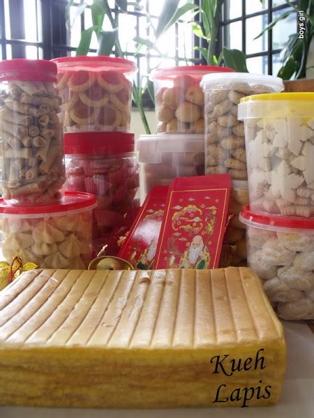 tcc new year goodies sengkangbabies new year cny pastries and