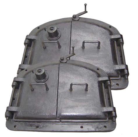 Boiler Door msbb engineering sdn bhd
