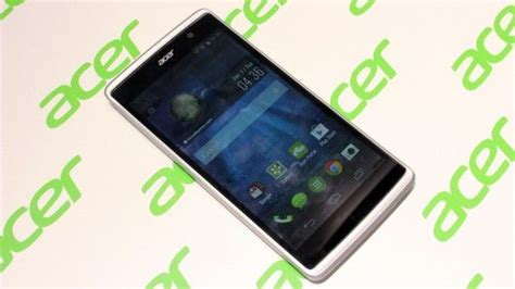 Hp Acer Liquid Z500 cost conscious smartphones liquid z500