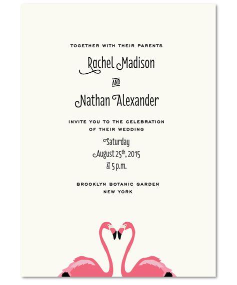samples of wedding invitations samples of wedding invitations