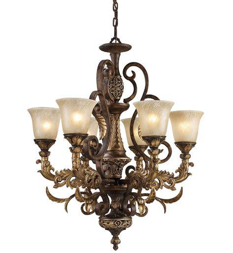 buy elk lighting burnt bronze 4 light vanity elk lighting regency burnt bronze 6 light chandelier