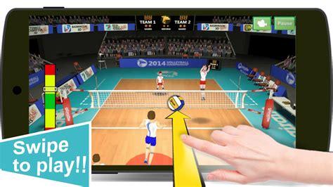 mod game android 2014 voleibol 3d 2014 v5 5 android apk hack mod descargar