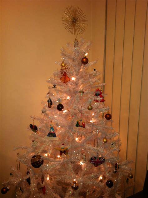 christmas tree glee