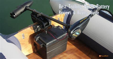 best troline reviews for your backyard best trolling motor battery in 2018 top reviews