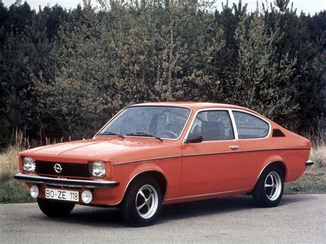 opel kadett c coupe 2 0 e rallye 110 hp