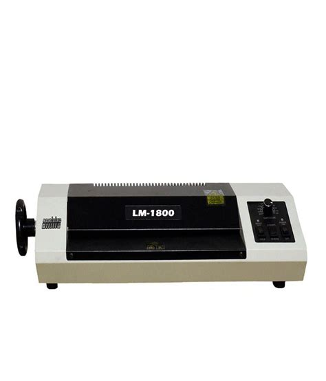imgs for gt canon lamination machine price list