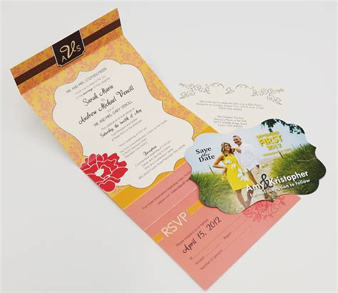Wedding Invitation Printing Companies by Invitations Csqp Printing Company