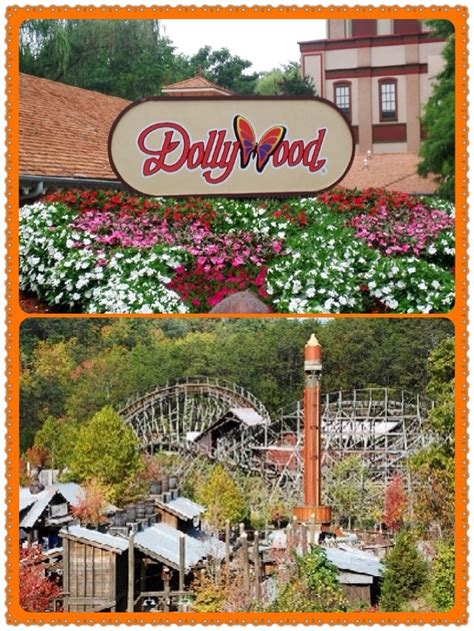 2018 dollywood and beyond a theme park lover s guide to the smoky mountain vacation region books dollywood theme park tennessee places i ve been