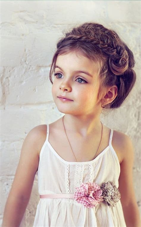 beautiful little girls hairstyles for long hair beautiful hairstyles for little girls styles weekly