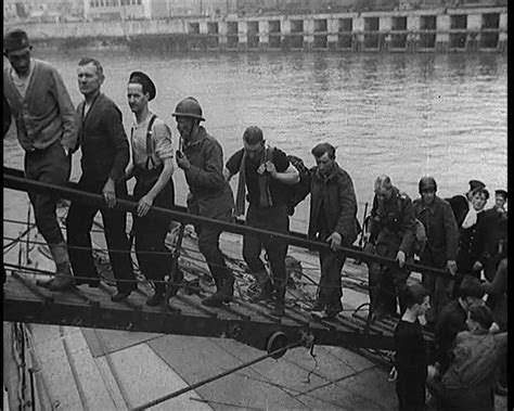 watch lost footage of dunkirk evacuation discovered at 95 best images about path 233 war collection on pinterest