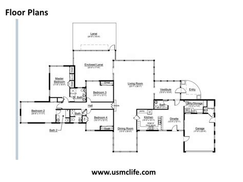 hawaii floor plans hawaii base housing kanoehe bay floor plans usmc life