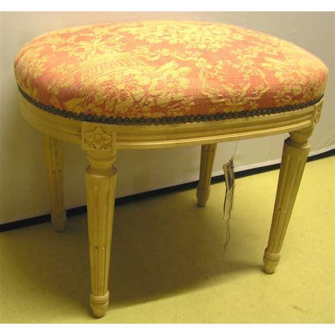 Tabouret Louis Xvi by Tabouret Ovale Style Louis Xvi Sur Moinat Sa Antiquit 233 S