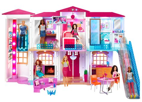 dream house barbie barbie hello dreamhouse barbie