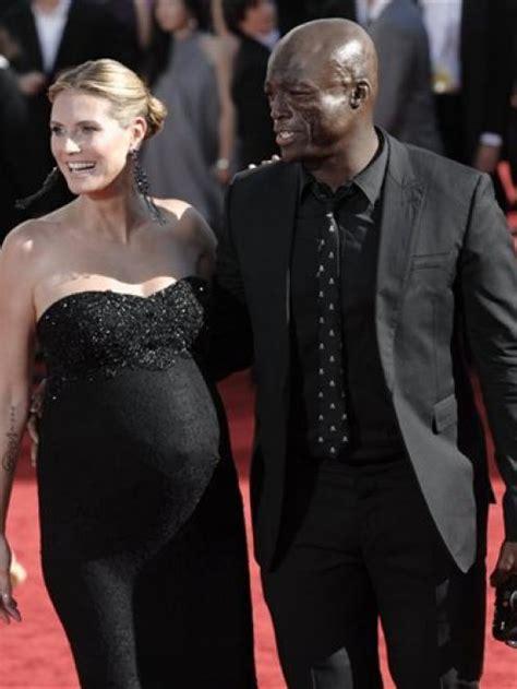 heidi klum and husband heidi klum gives birth to daughter otago daily times