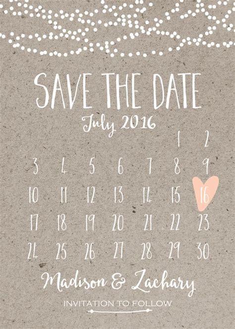 Calendar Save The Date 161 Save The Date O Reserva La Fecha Diario De Una Novia