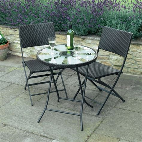 Tesco Bistro Chairs Bistro Set From Tesco Direct Garden Furniture Housetohome Co Uk