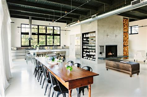industrial home interior design key traits of industrial interior design
