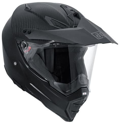Helm Agv Ax8 Agv Ax 8 Ds Carbon Fury Helmet Revzilla