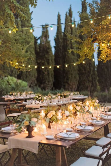 10 images about tuscan italian wedding theme on receptions olives and vineyard wedding