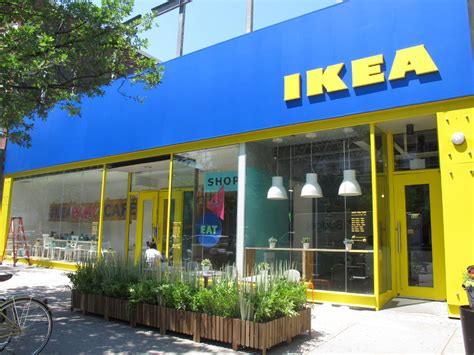 ikea pickup in store pop up ikea caf 233 coming to queen st w toronto star