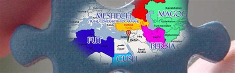 middle east wars in bible prophecy invasions of israel