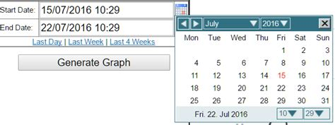Calendar When Did It Start Did You Ways To Add Start And End Dates For Smarthub