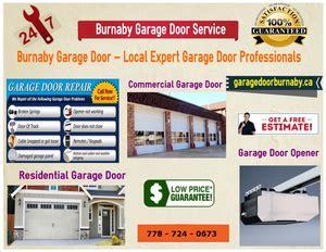 Overhead Door Burnaby Garage Door Repair Burnaby Free Images At Clker