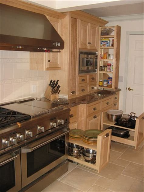 base cabinet pull  storage ideas  kitchen base