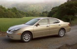 Lexus 2004 Es330 2004 Lexus Es 330 Ground Clearance Specs View