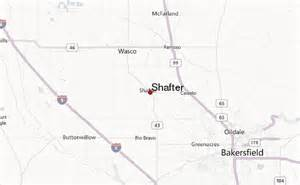 shafter location guide