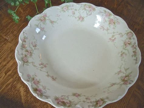 identify pattern vintage johnson brothers bowl vintage johnson bros england china