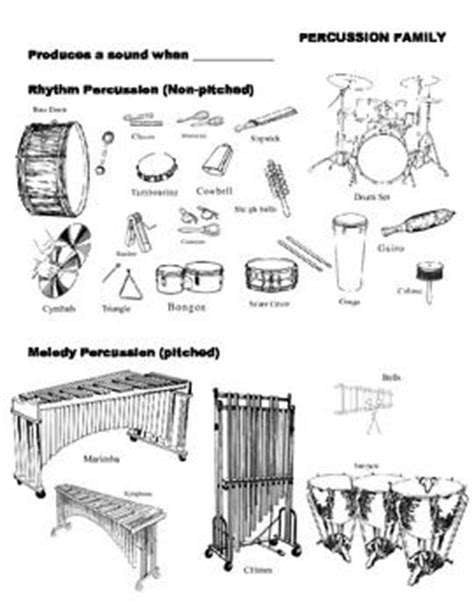 coloring pages instruments of the orchestra string family worksheet free worksheets library download