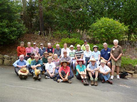 Volunteer Botanical Gardens Gardens Volunteers Tamborine Mountain Botanic Gardens