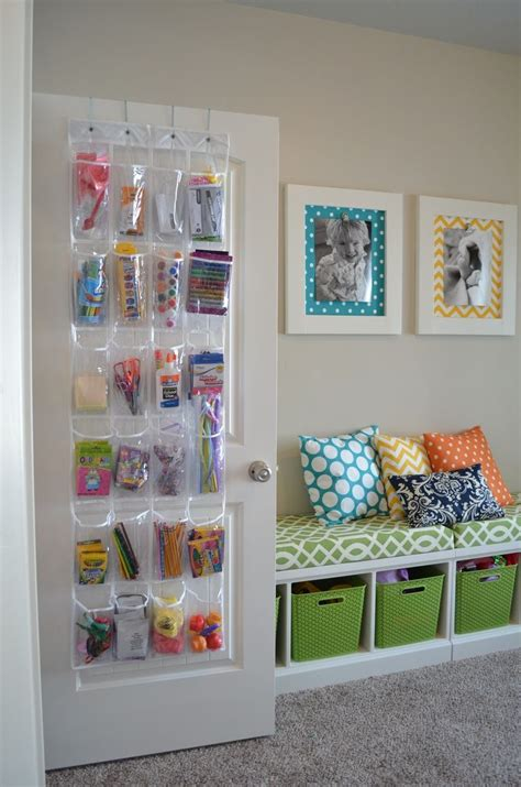 playroom and organization tips the idea room