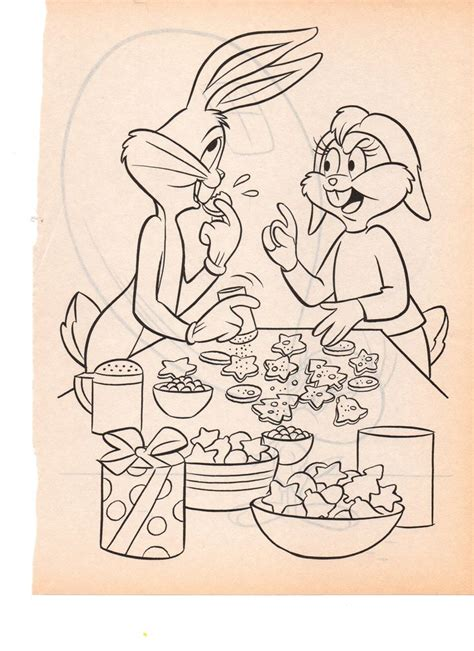 honey bunny coloring pages 1000 images about coloring pages on pinterest marvin