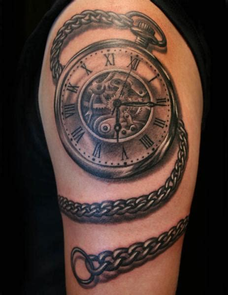 clock tattoo designs for men clock tattoos designs ideas and meaning tattoos for you