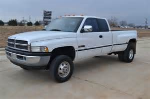sell used 1996 dodge ram 3500 slt extended cab a161453 in