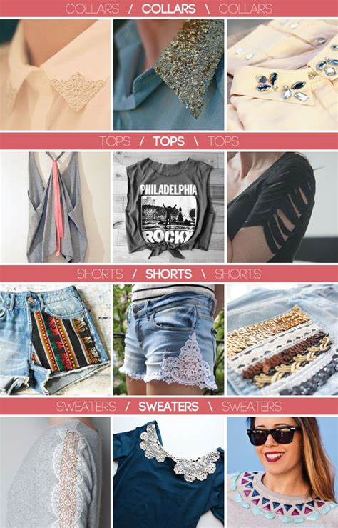 Diy Fashion Projects by Diy Fashion Projects Www Psbydila Com Crea Tu Propia