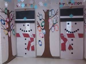 Winter Classroom Door Decorating Ideas - pin by jennifer earp on owl theme pinterest