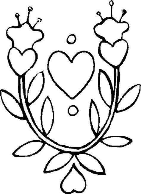 imágenes de flores lindas para dibujar flores para dibujar