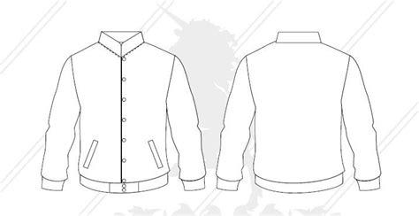 jacket template year12jerseys varsity jacket template
