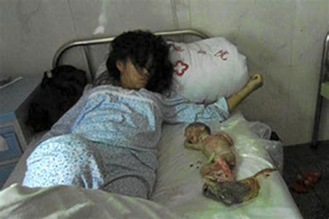 imagenes insolitas del mundo para facebook el gobierno obliga a una joven a abortar a su beb 233 de