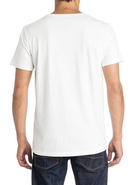 Walkshort Matrial Cotton Quiksilver Original boys tour cotton t shirt eqyzt03581 quiksilver