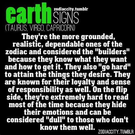 zodiac city earth signs taurus virgo and capricorn kyler pinterest so true capricorn and